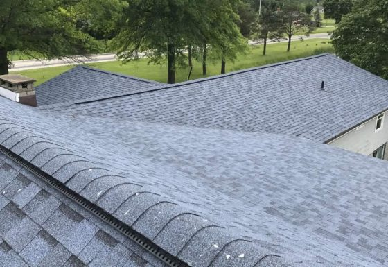 Custom Roofing